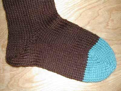 Eastern Sock